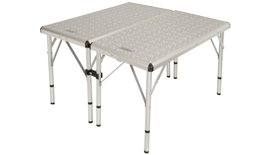 Coleman 6 in 1 Camping Table